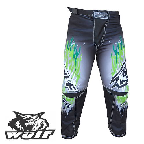 Wulf Firestorm Cub Motocross Pants