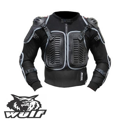 Wulf Cub Full Deflector Armoured Jacket