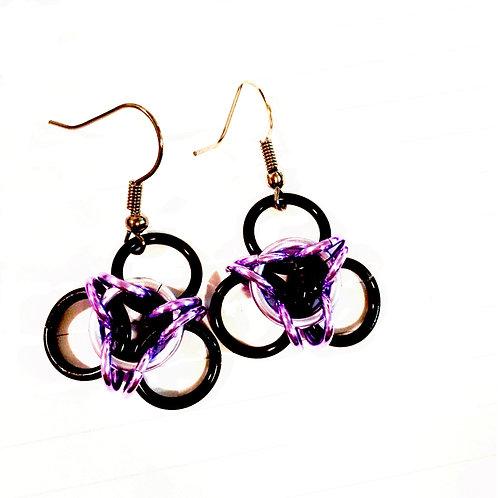 Earthwalker Earrings