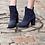 Thumbnail: Venus - Leather (medium heel)