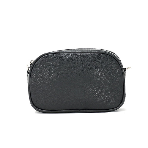 Sally Black - Leather Beltbag