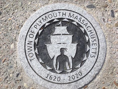 Plym MA stone marker.jpg