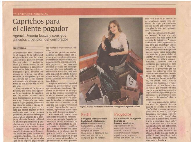 El País Negocios