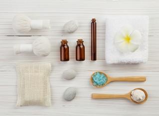 Natural Oils for Beautiful Skin