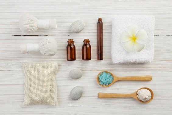 Massageöle