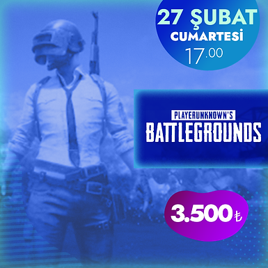 Gamify PUBG DUO