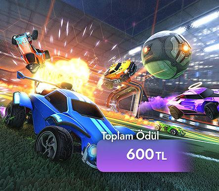 Rocket League SOLO