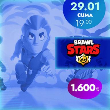 Brawl Stars 3v3