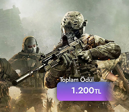 COD Mobile x Gamify
