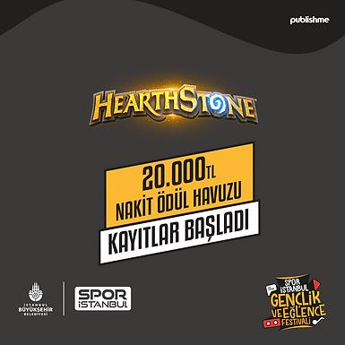 IGEF Hearthstone Turnuvası