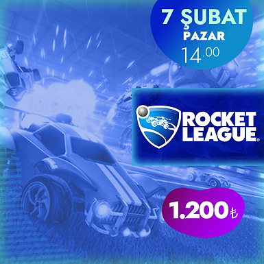 Rocket League DUO