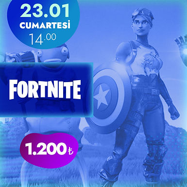 Fortnite Duo Gamify