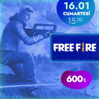 Free Fire Gamify 1