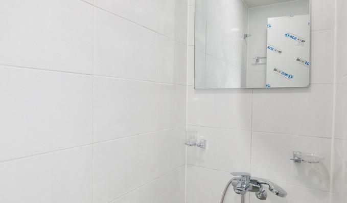 샤워실 전용