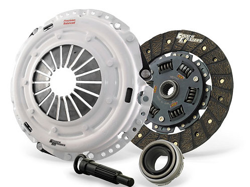 Single Disc Clutch Kits > FX100