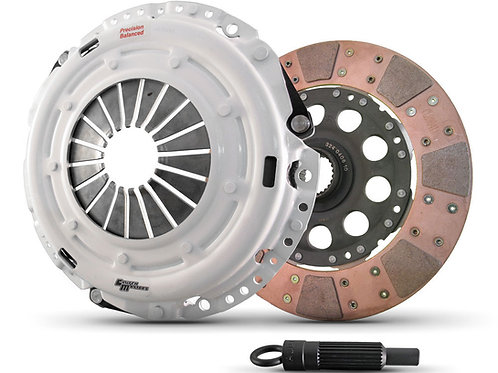 Single Disc Clutch Kits > FX500