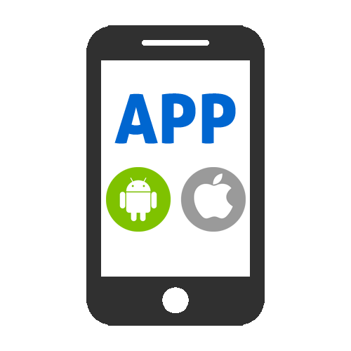 iOS & Android Mobile Apps
