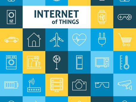 IoT Momentum: Success Keys =  Data Integrity & Ecosystem Partners