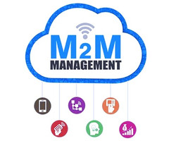 Machine-to-Machine (M2M) Communications