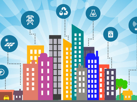 IoT Momentum:  The Age of Connected Intelligence