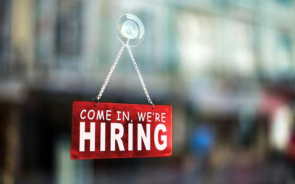 Focus Management Group - labor shortages