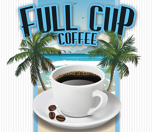 Full Cup Coffee