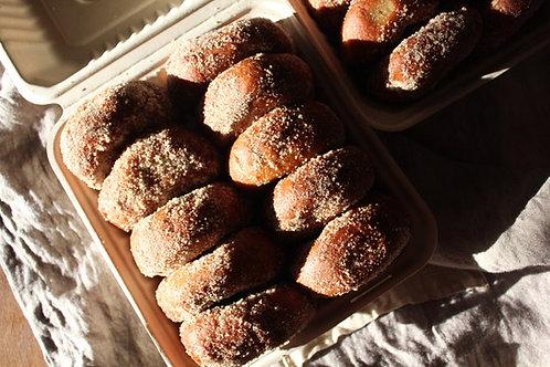 Box of Holey Doughnuts
