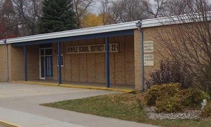 The Bowdle School