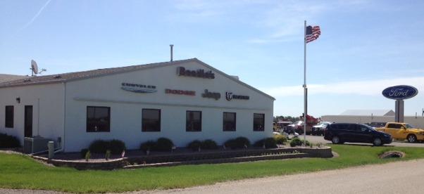 Beadle's Dealership