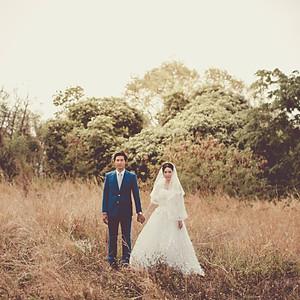 K.Som&K.Perm Pre-Wedding