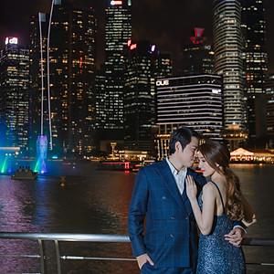 K.Fern & K.Liw@Singapore