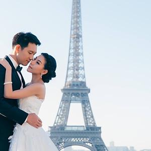 K.Pang&K.Aon (Paris)