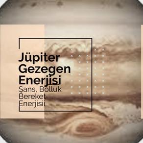 Serafim Jüpiter Gezegen Enerjisi