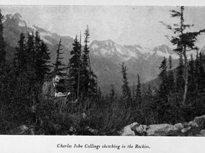 The Recluse of the Rockies