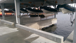 USCG Covered Mooring Complete