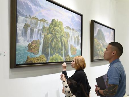 2019 Art Taipei 觀察報告II