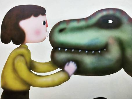 疫情時代的Art Taipei