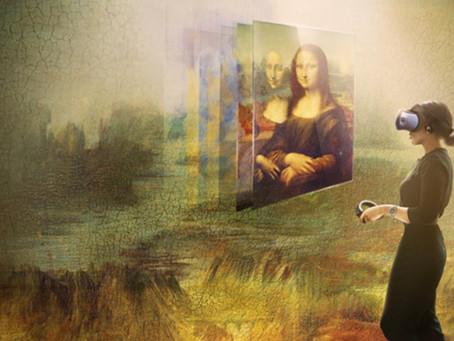 籌劃十年才誕生的達文西特展!你沒看過的達文西作品羅浮宮亮相。