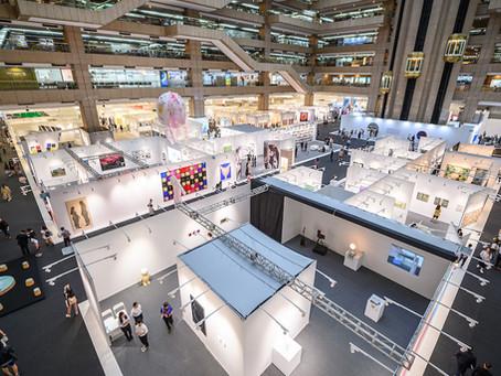 2019 Art Taipei 觀察報告III