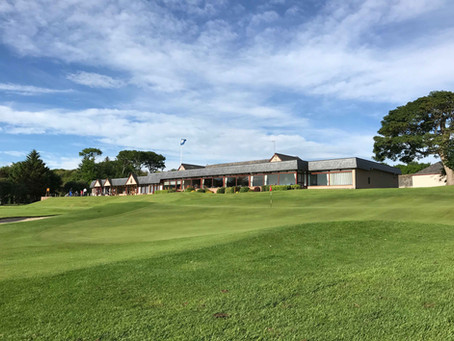 Catering Franchise Vacancy - Duff House Royal Golf Club