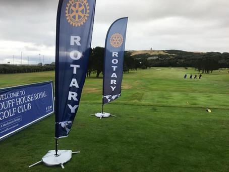 Rotary Texas Scramble Open