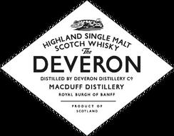 Macduff Distillery Deveron
