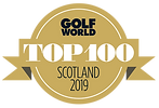 Scotland Top 100 Duff House Royal