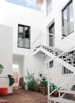 Hundt Farina House in Tenerife
