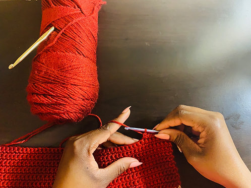 8 Crochet Classes