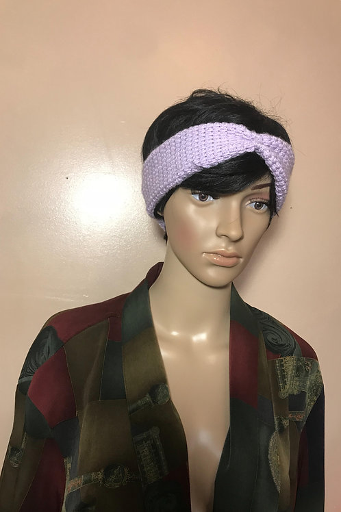 Crown Royal Headband (Reversible)