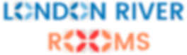 London River Rooms Logo