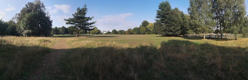 Hurst Park
