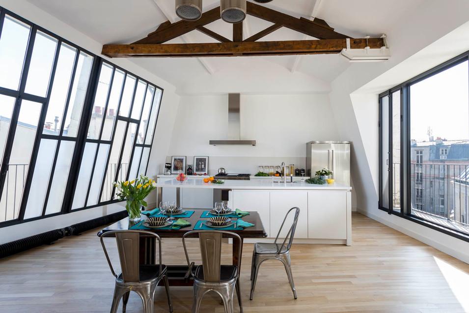 cuisine atelier