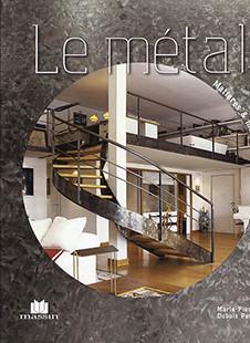 Éditions Massin. Le métal